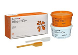 ELITE HD+ Putty Soft Normal 2x250g 1x