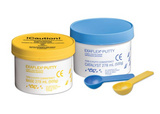 EXAFLEX Putty 1-1 2x278ml=1kg