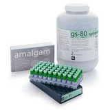 Amalgam GS-80 400 št.1 Slow ECO BAG 50x