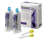 DETASEAL XLITE RegularSet MO 2x50ml 1x